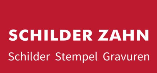 SCHILDER ZAHN