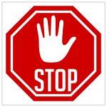 Stop Besuchsverbot Corona-Virus